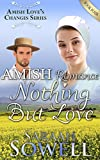If you could choose between a life you like and one you love, could you walk away from everything that you know?Justine Mercer is young and full of life, hoping to go to college and working her way toward a sizeable savings account. After Rumspringa,...