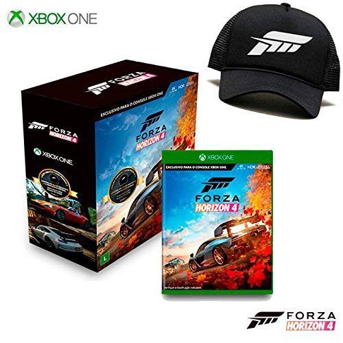 Forza Horizon 4: Special Edition - Xbox One