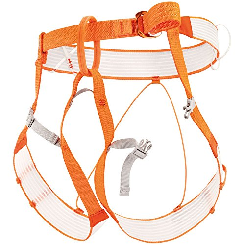 Petzl ALTITUDE, Ultra light Mountaineering and Ski Harness