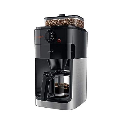 Máquina de café Totalmente automática máquina de molienda máquina de café por Goteo máquina de café