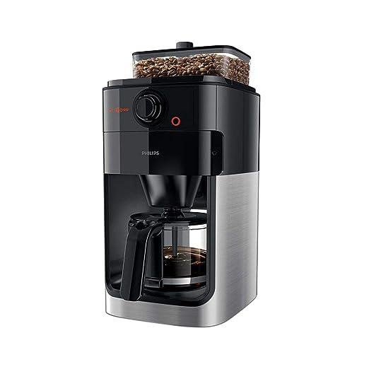 Gym Cafetera automática máquina de café Rectificadora de Goteo ...