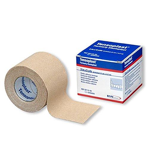 - BSN Medical Tensoplast Elastic Athletic Tape, 2