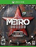 Metro Exodus: Aurora Limited Edition – Xbox One