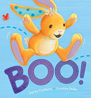 book cover of Boo!