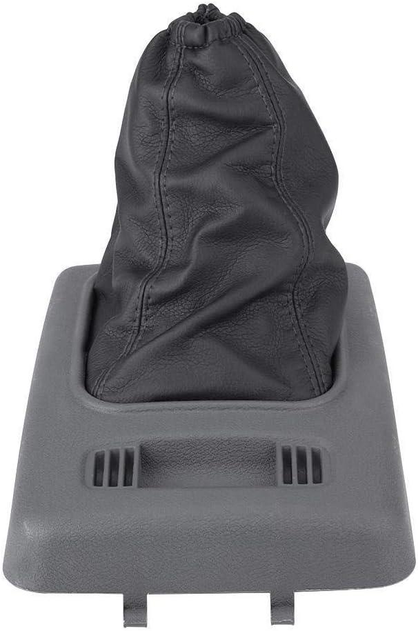 KSTE Auto Schaltknauf Boot-Staubschutz Getriebe Gamasche for Ford Transit Connect 2006-2012