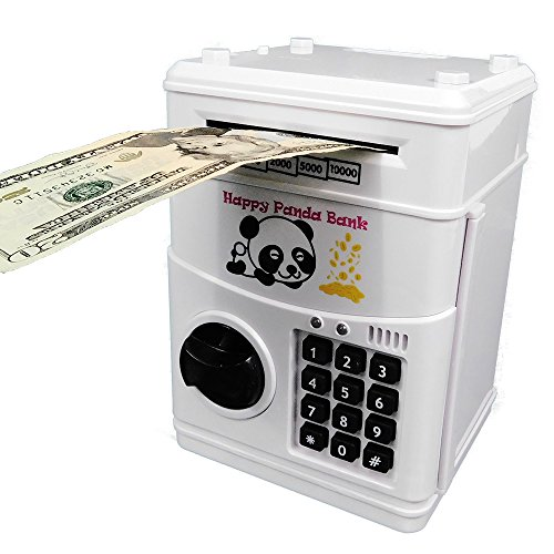 Power Saver Bank - 9