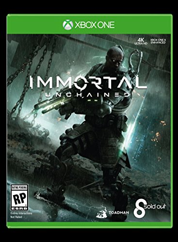 Immortal: Unchained - Xbox One Edition
