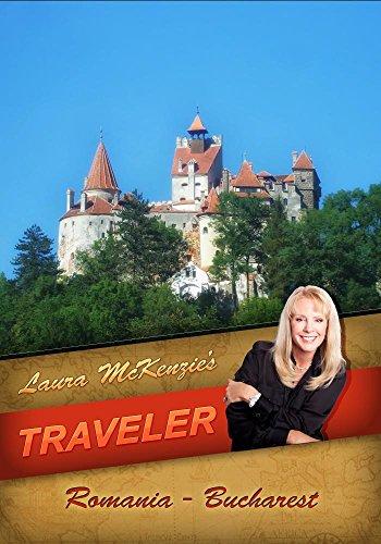 Laura McKenzies Traveler Romania Bucharest product image