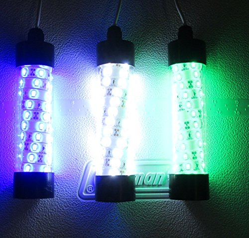 Crappie Lights Led - 9