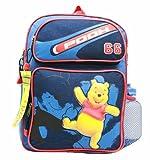 Disney Winnie The Pooh School Backpack