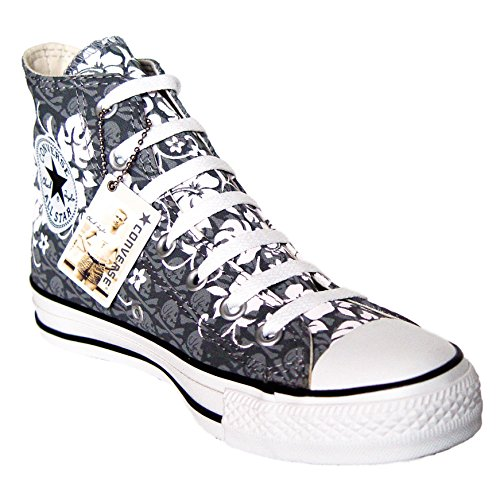 Converse All Star Chucks EU 45 UK 11 Skull Totenkopf Limited Edition Aloha Skull