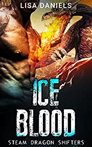 Ice Blood (Steam Dragon Shifters Book 1)