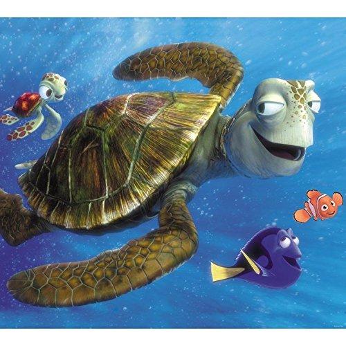 (Finding Nemo Self-Stick  Mini Wall Mural 31