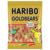 Haribo Gold Bears, 160g