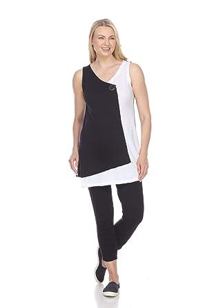 0904f2d86 Neon Buddha Malta Top at Amazon Women s Clothing store