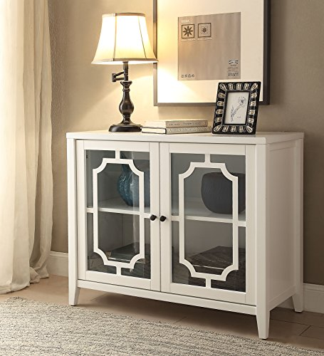 comfortscape-two-door-wooden-console-table-for-entryway-with-shelves-white
