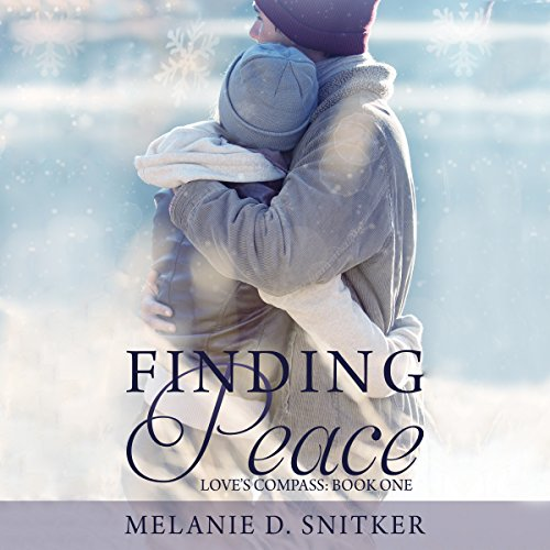 Finding Peace: Love's Compass, Book 1 cover