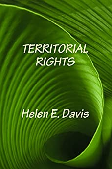 Territorial Rights by [Davis, Helen E.]