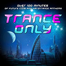 Various Hardtrance Only - Dose One