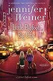Little Bigfoot, Big City (The Littlest Bigfoot)