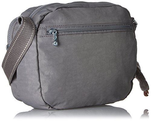 C Urban 31v Kipling Cross Body Women's Grey Patti Bag Grey q4Yv8xq