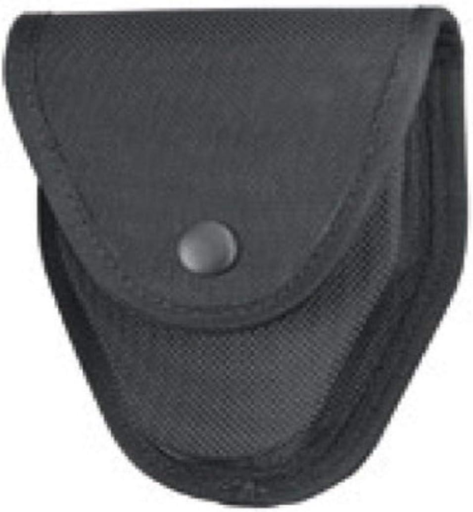 Gould Goodrich X670 Handcuff Case Ballistic Nylon Fits S/&W 1 handcuffs X670