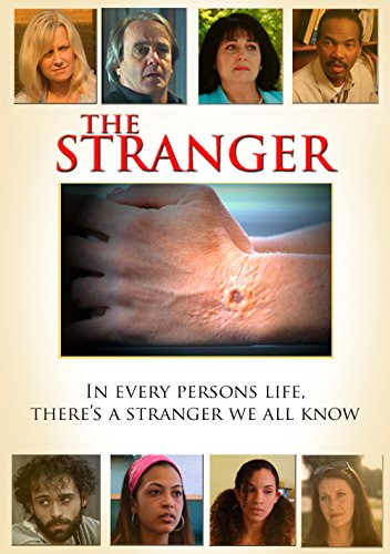 DVD : The Stranger Series