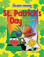 St. Patrick's Day Origami