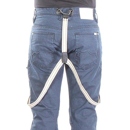 883 Police Vialli - Jeans - Hommes