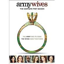Army Wives: Season 1 (2014)