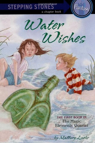 Water Wishes (Magic Elements 1, paper)