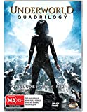 Underworld Quadrilogy 1-4