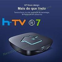htv7 htv6+ Tigre Brazil H7 Brazillian Box,2021 Newest HTV box 7 Brazil TIGRE2 Box Brasil HTV Box 5 Better Than itv 8 TV…
