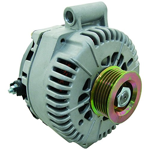 Parts Player New Alternator For Ford Explorer Mountaineer & Sport Trac W/ 4.0 & 5.0 1997-01