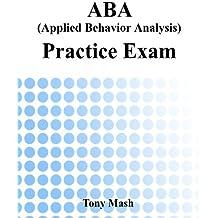 ABA (Applied Behavior Analysis) Practice Exam