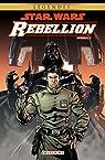 Star Wars - Rébellion - Intégrale, tome 2 par Williams