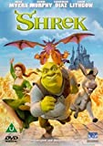 Shrek [Reino Unido] [DVD]