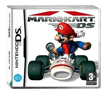 e23994f0c Mario Kart DS (Nintendo DS): Nintendo Ds: Amazon.co.uk: PC & Video Games