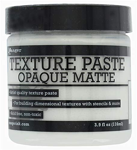 Ranger Texture Paste, 3.9 fl oz -
