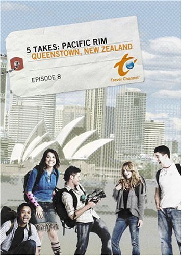 5 Takes: Pacific Rim Episode 8: Queenstown, New Zealand for sale  Delivered anywhere in Canada