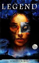Legend: A Wolf Lake Novel (Wolf Lake Trilogy Book 1)