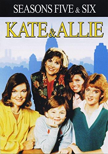 Kate & Allie//Season 5 & 6