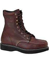 Fin & Feather Mens 8 Lace-Up