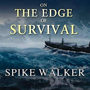 On the Edge of Survival Audiobook