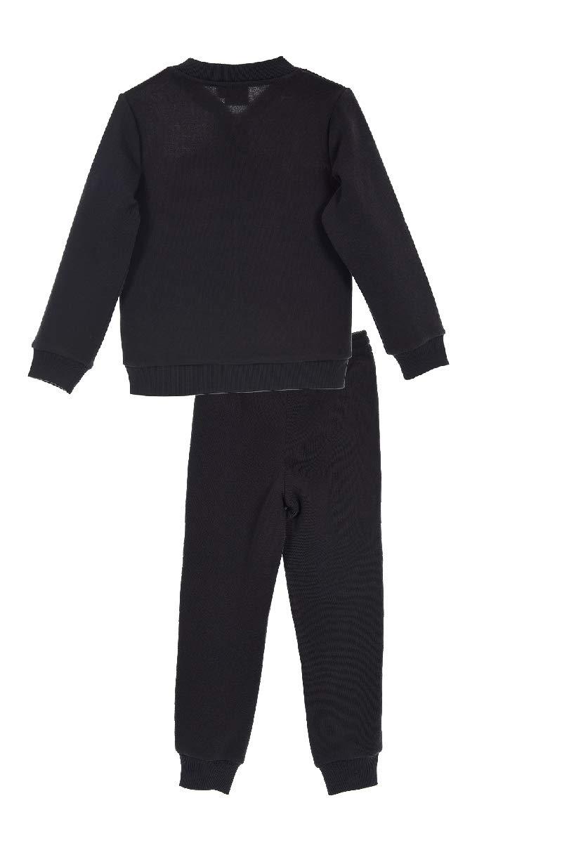 Pantalón de deporte para niño., Niñas, 24303_119400, azul, 4 años ...