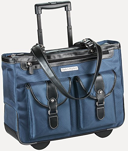 clark-mayfield-marquam-184-rolling-laptop-tote-navy-blue