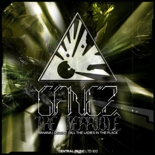 Ganez The Terrible* Ganez·And Marco Woods - Chicago Power Pt. 1