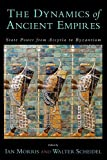The Dynamics of Ancient Empires : State Power