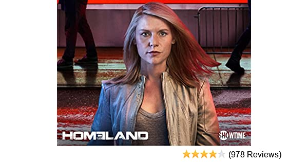 Amazon com: Watch Homeland Season 6 | Prime Video