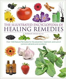 f30ca5cdb75a7 Healing Remedies: Over 1, 000 Natural Remedies for the Prevention ...